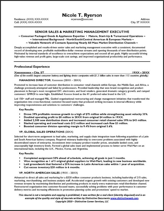 all resumes example of objective on resume objective in resume - Resume Objective Example