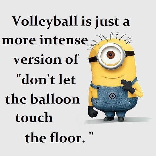 Image Result For Inspirational Quotes Volleyball