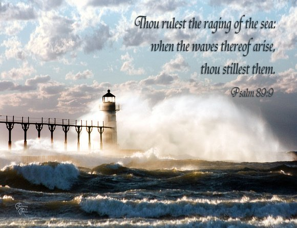Lighthouse Bible Quotes. QuotesGram