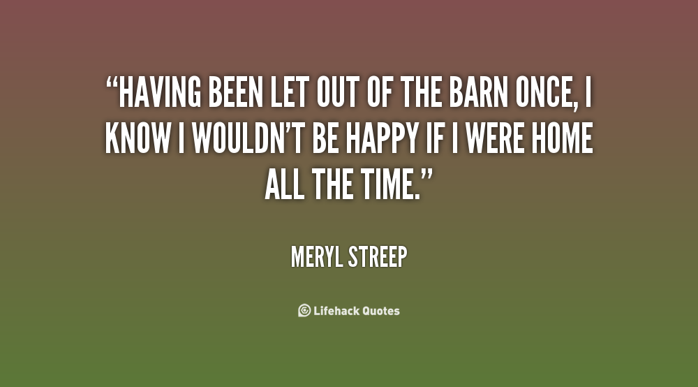 Quotes About Barns. QuotesGram