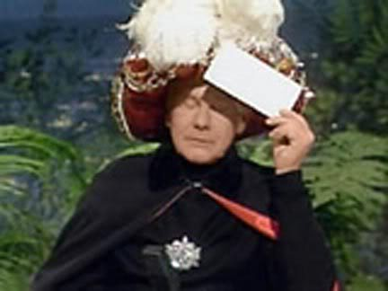 GC5MQNR Carnac the Magnificent (Traditional Cache) in Ohio ...  |Amazing Carnac Johnny Carson Bit