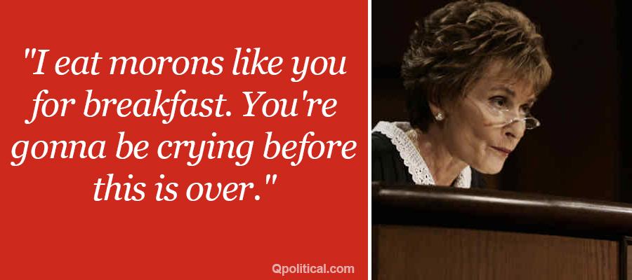 judge judy quotes quotesgram