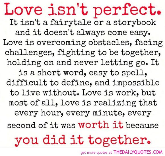 Everyday Love Quotes: Everyday Quotes About Love. QuotesGram