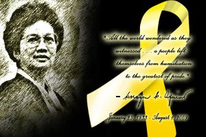 Corazon Aquino Quotes