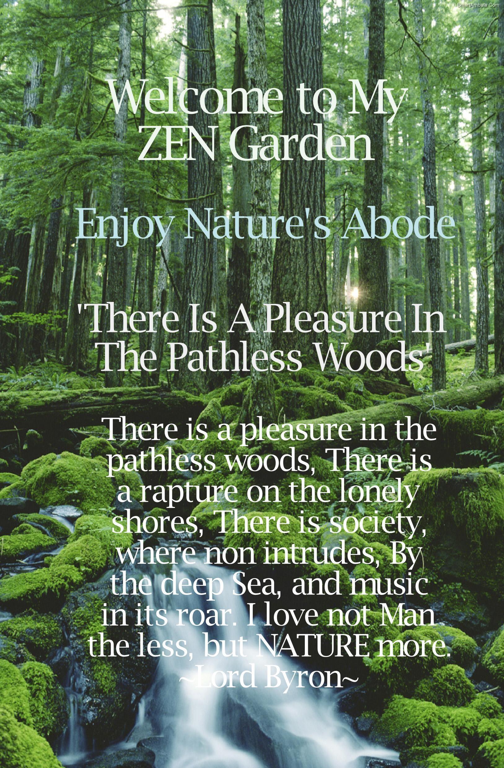 nature quotes funny quotesgram