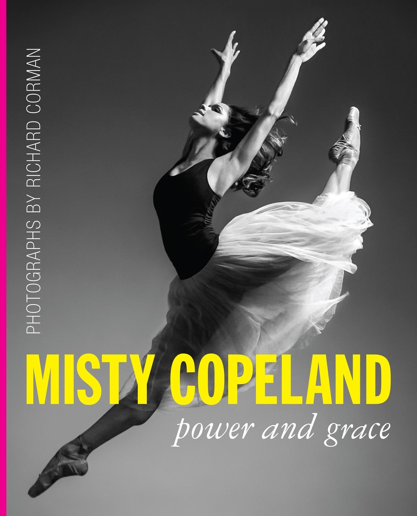 Misty Copeland Book Quotes. QuotesGram