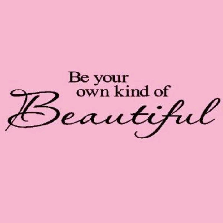 Inspirational Quotes You Are Beautiful Quotesgram
