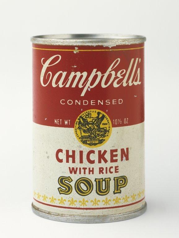 Campbell Church Soup Kitchen