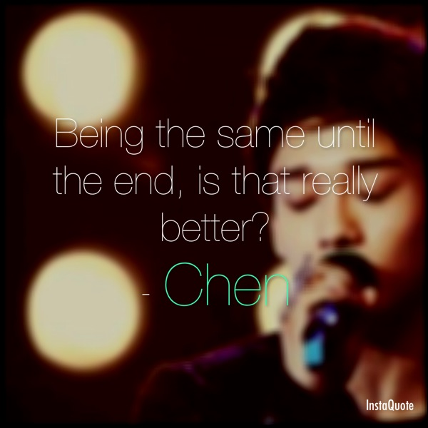 exo kpop quotes quotesgram