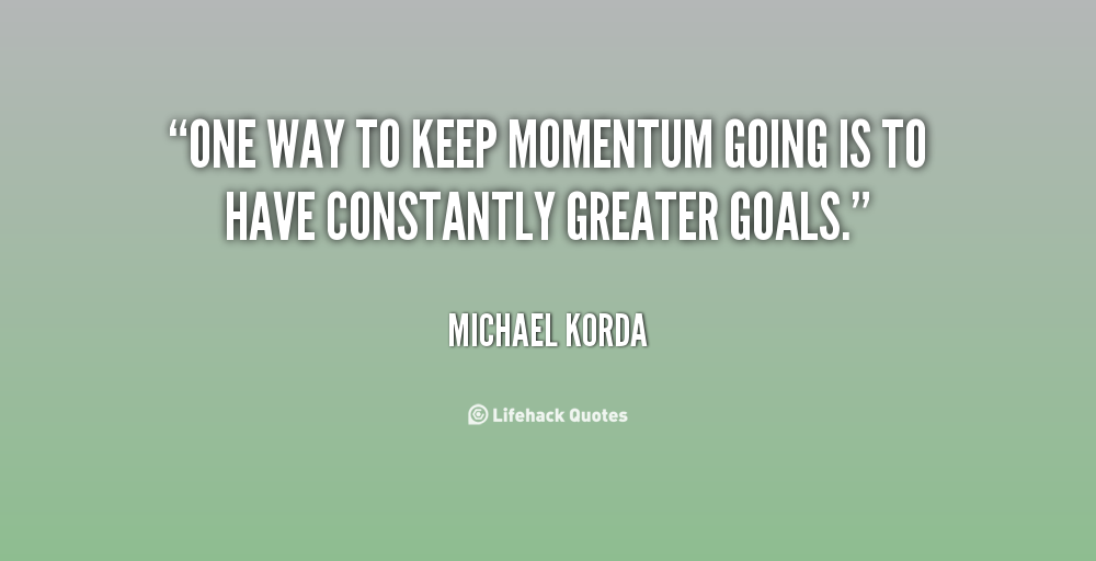 Momentum Sports Quotes. QuotesGram