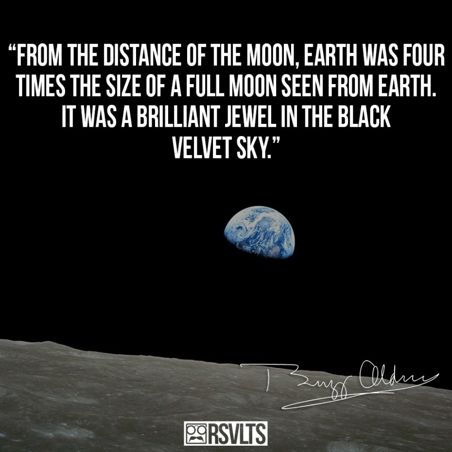 Buzz Aldrin Quotes