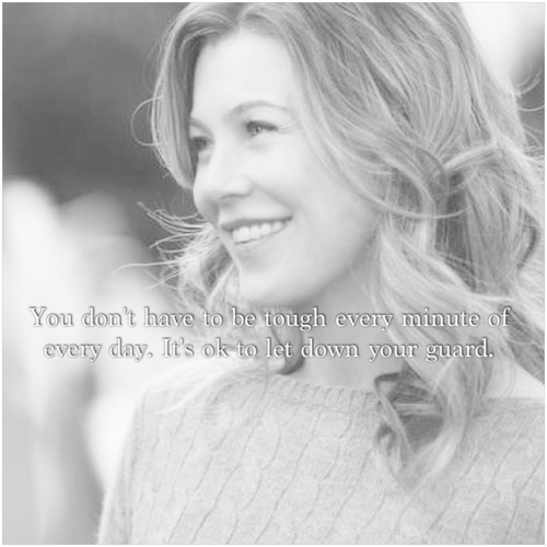 I Love You Quotes: Quotes About Love Meredith Grey. QuotesGram