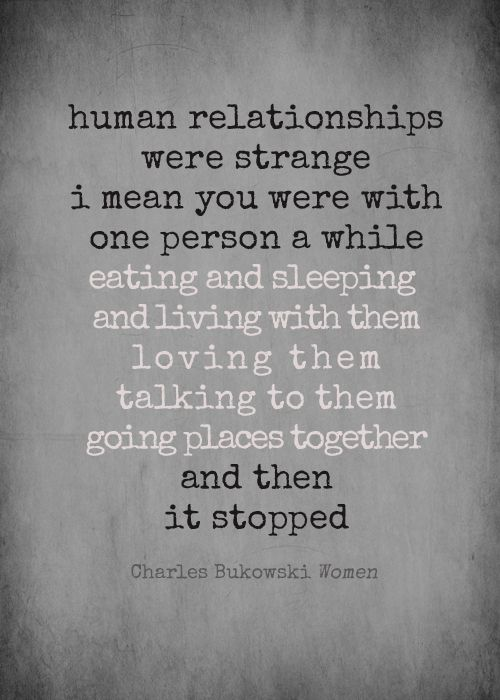 Charles Bukowski Quotes About Women. QuotesGram