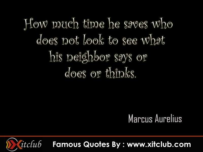 War Quotes Marcus Aurelius. QuotesGram