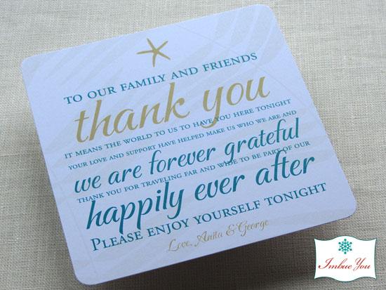 Wedding Gift Thank You Notes Wording Wedding Invitation Sample – Wedding Thank You Wording for Gift Card
