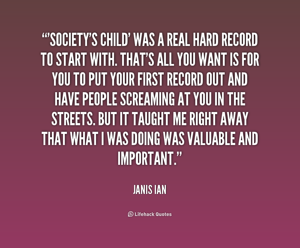 societys child The children's aid society was founded in 1853 by methodist minister charles  loring brace (1826–1890) to help the growing number of impoverished children .