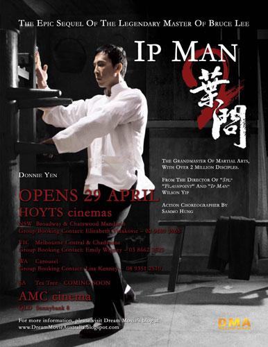 Ip Man Movie Quotes. QuotesGram