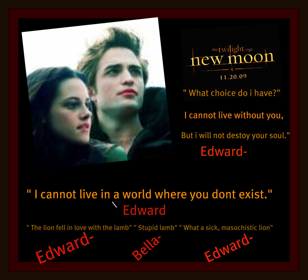 Quotes About Anger And Rage: Twilight Movie Love Quotes. QuotesGram