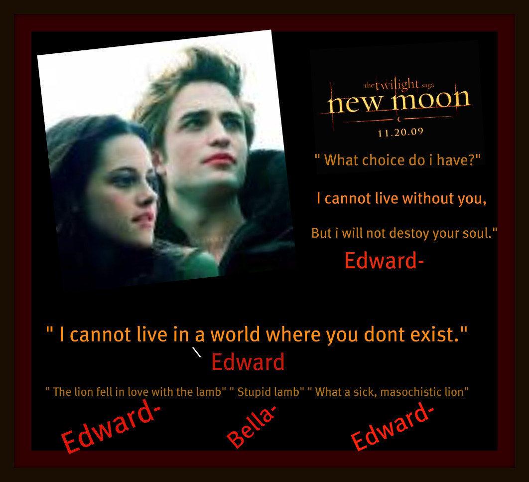 Twilight Wedding Quotes: Twilight Movie Love Quotes. QuotesGram