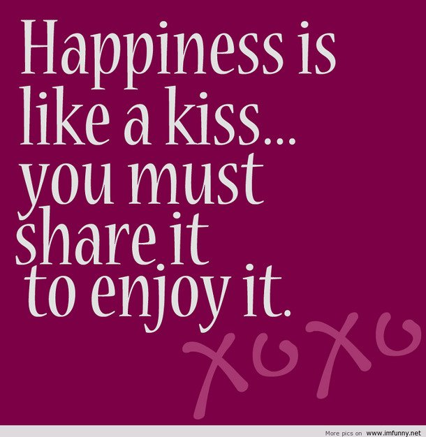 Funny Kissing Quotes. QuotesGram