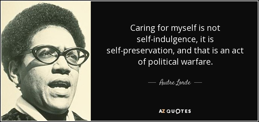 "audre lorde poetry is not a luxury essay In her essay ""poetry is not a luxury,"" lorde argues that poetry, as a revelatory distillation of experience, provides the illumination by which people scrutinize."