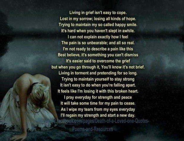 Inspirational Quotes Death Loss. QuotesGram | 620 x 475 jpeg 63kB