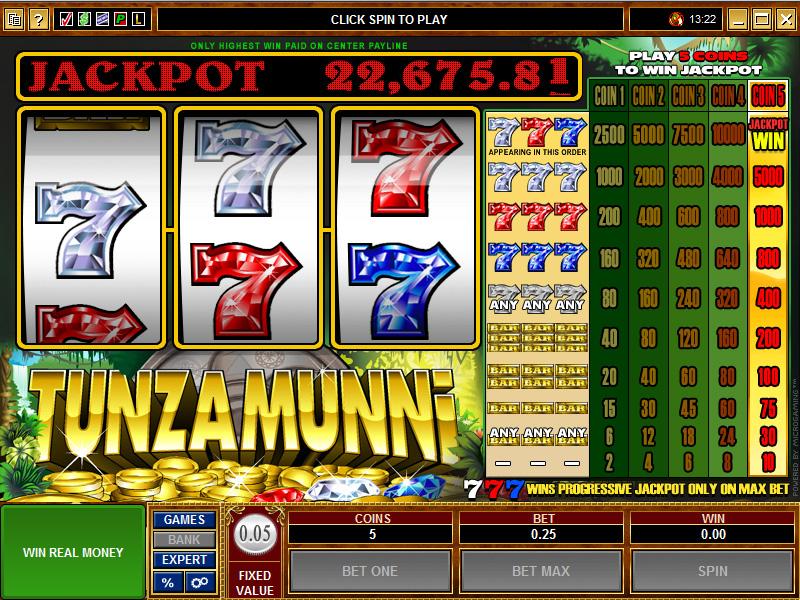 Slot Machine Quotes