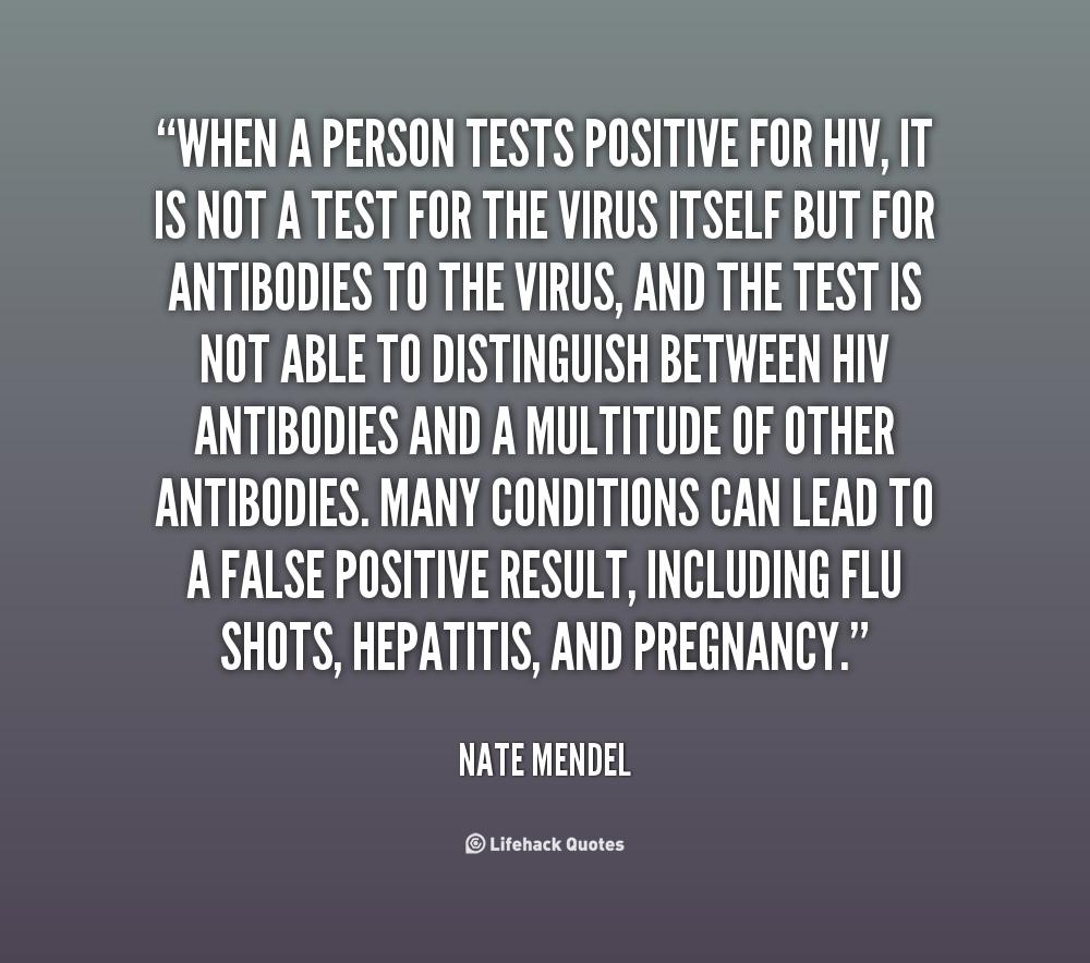 Testing Positive Quotes. QuotesGram