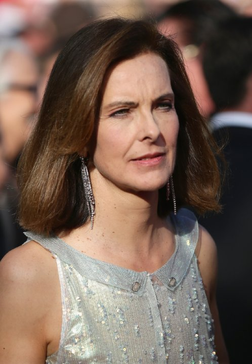 carole bouquet quotes  quotesgram