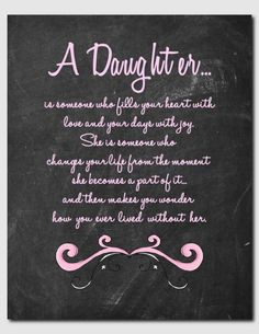 quotes about first born daughter quotesgram