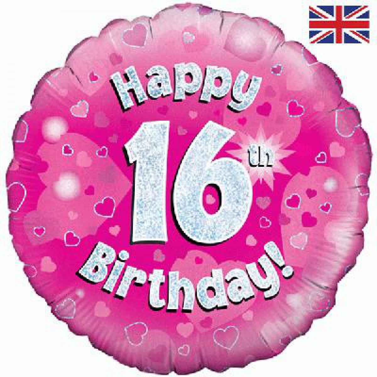 Happy Birthday 16 Quotes: Happy 16th Birthday Daughter Quotes. QuotesGram