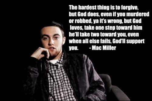mac miller song quotes - photo #29