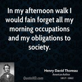 emerson thoreau individualism Henry david thoreau in american romanticism  thoreau, like emerson,  the essay reflects the american romantic ideal of individualism.