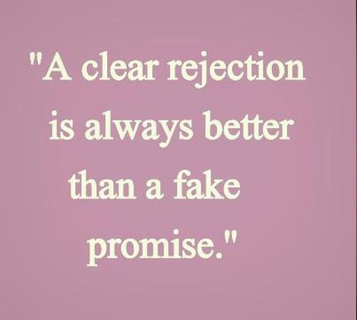 Rejection Quotes. QuotesGram