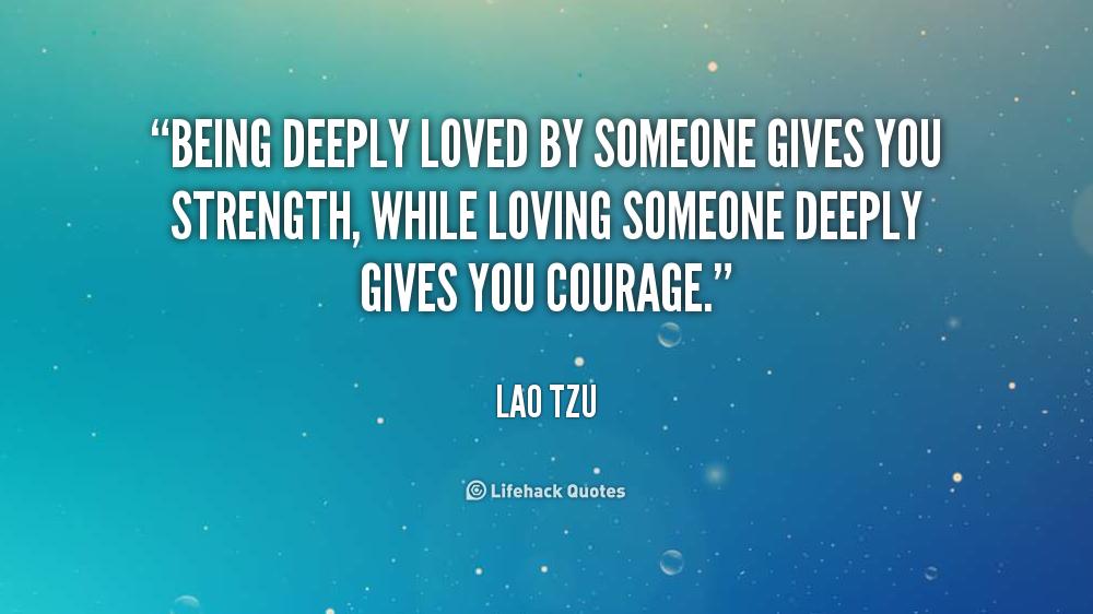 Lao Tzu Quotes On Love. QuotesGram