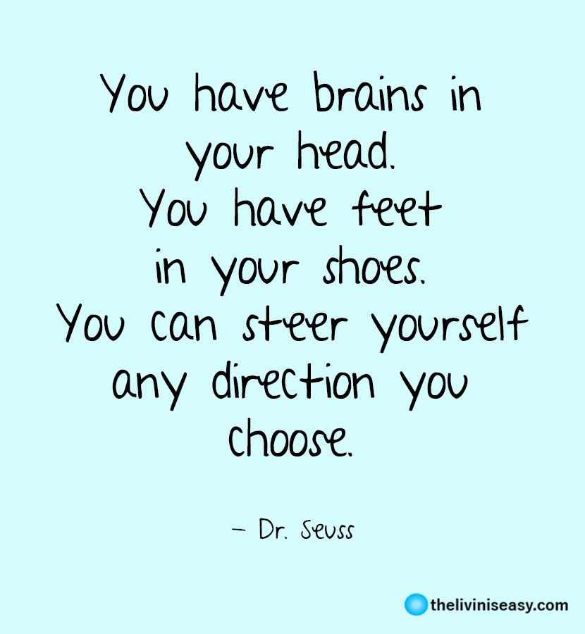 Image Result For Inspirational Quotes For Students Dr Seuss