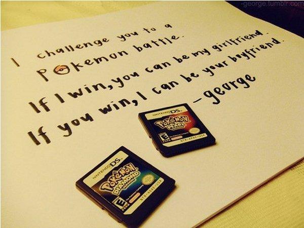 Cute Pokemon I Choose You Quotes. QuotesGram
