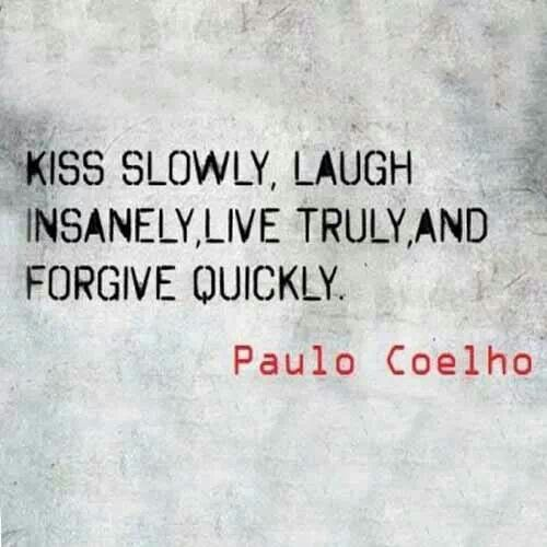Paulo Coelho Inspirational Quotes: Love Paulo Coelho Quotes. QuotesGram