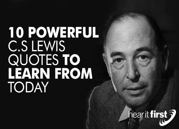Letters To God C S Lewis