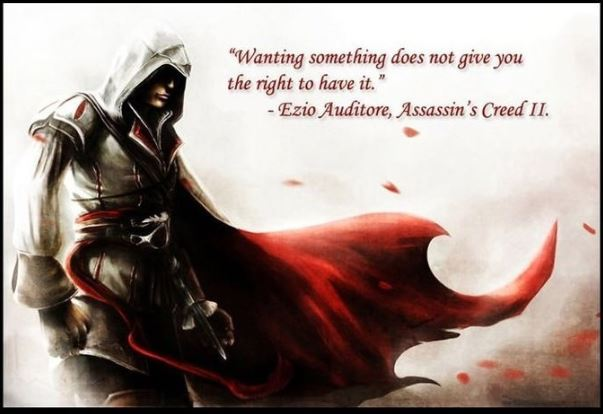 Assassins Creed Ii Quotes Quotesgram