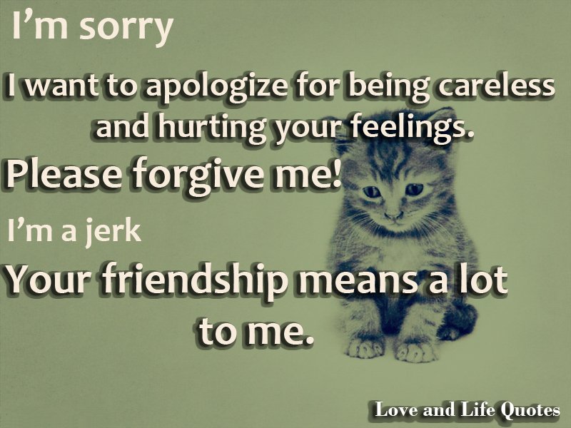 Forgive Me Quotes For Boyfriend. QuotesGram