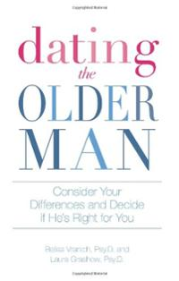 Dating an older man