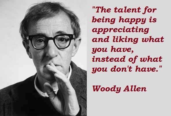 woody allen famous quotes quotesgram