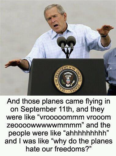 George W Bush Inspiring Quotes - George H. W. Bush Quotes