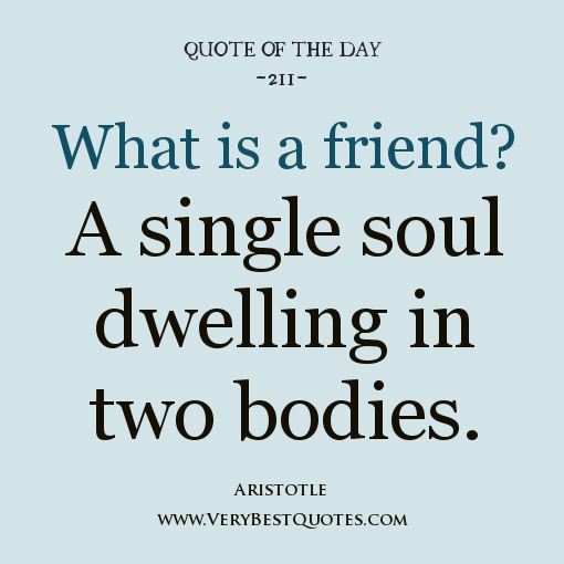 Friend Quotes Understanding : Understanding friendship quotes quotesgram