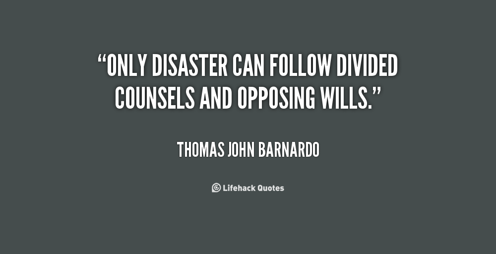Quotes About Natural Disasters: Famous Quotes About Disaster. QuotesGram
