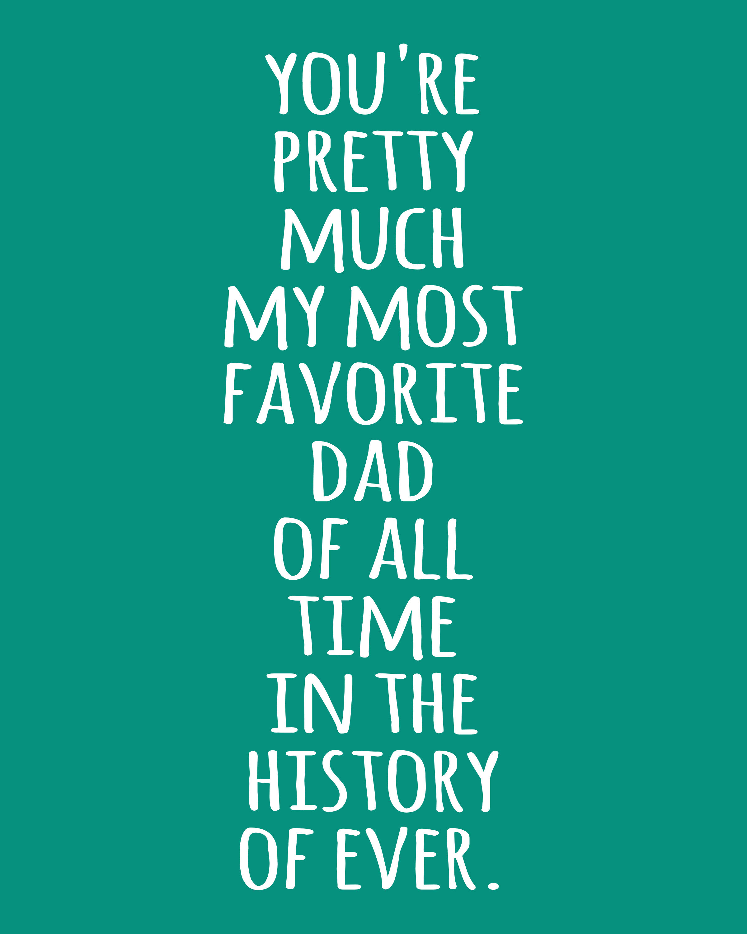 Fathers Day Quotes From Daughter: Loser Dad Quotes. QuotesGram