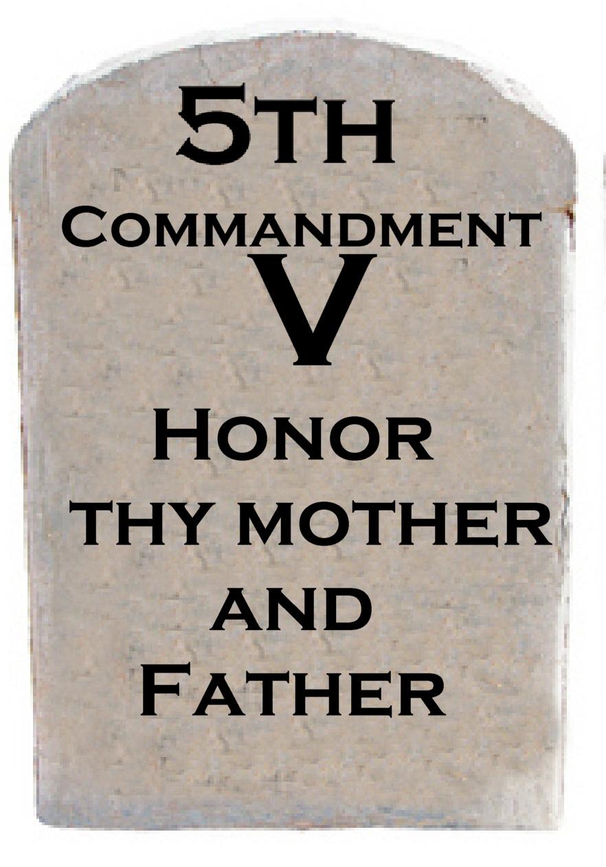 Honor thy children essay
