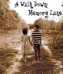 Going Down Memory Lane Quotes. QuotesGram