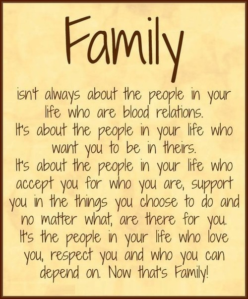 Inspirational Quotes On Family Issues Quotesgram
